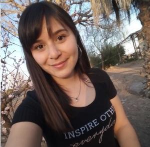 Florencia Gonzalez